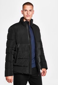 National Geographic - RE-DEVELOP - Winter jacket - black - 2