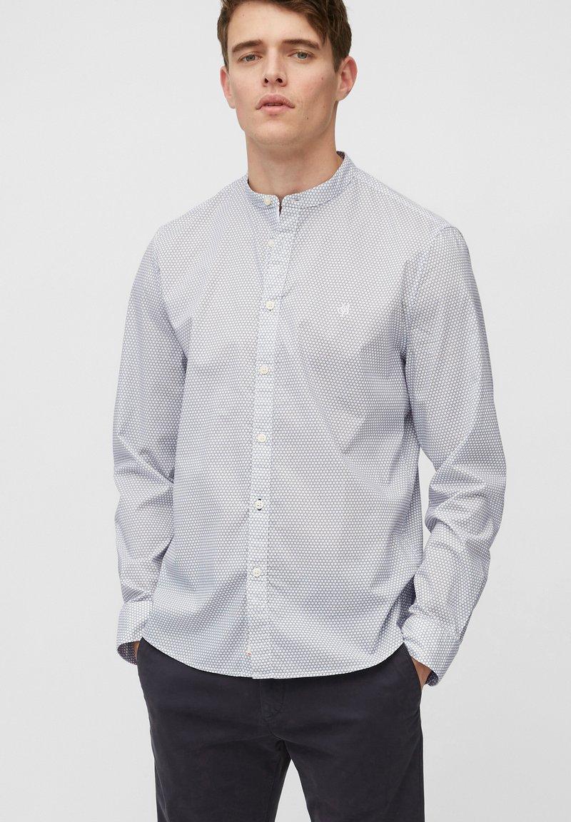 Marc O'Polo - Shirt - multi/ white