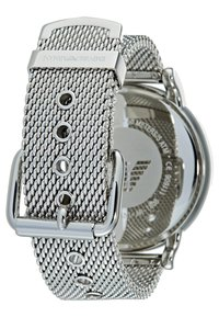 Emporio Armani - Chronograph watch - silver-coloured - 2