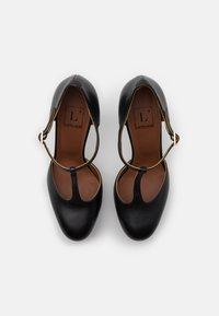 L'Autre Chose - D'ORSAY - High heels - black - 4