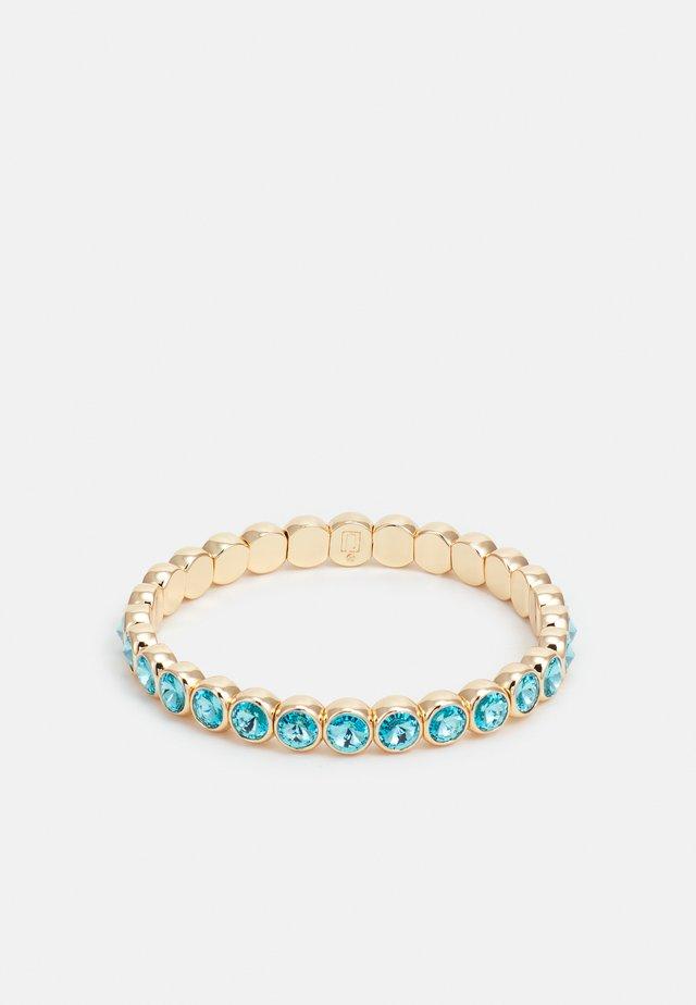 DISCO II BRACELET - Armband - blue