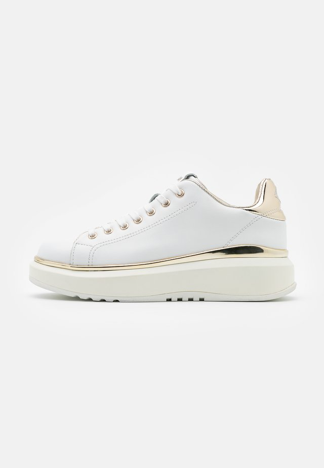 ULTRA BIRCH - Sneakers basse - white