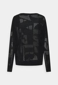 Expresso - BAUKE - Pullover - schwarz - 1