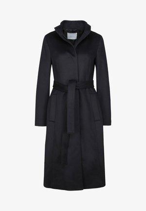 Manteau classique - marine