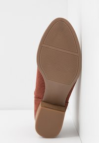 Call it Spring - LUNNA - Ankle boot - rust - 6