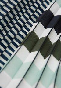 Cinque - A-line skirt - grün - 3