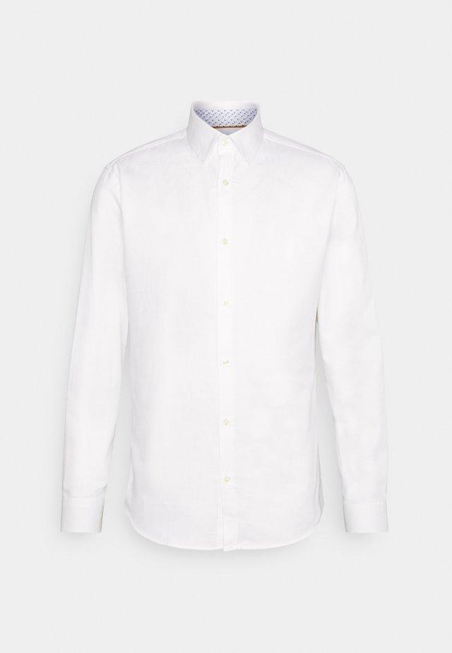 Chemise classique - white