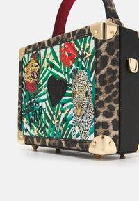 ALDO - HILLIA - Handbag - bright multi - 3
