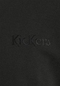 Kickers Classics - HOODY - Sweatshirt - black - 2