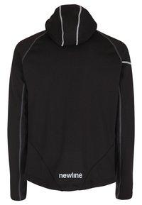 Newline - BASE - Sports jacket - black - 1