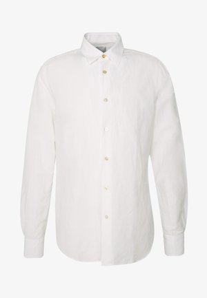 GENTS SLIM - Košile -  off white