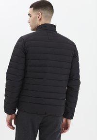 Solid - Light jacket - black - 2