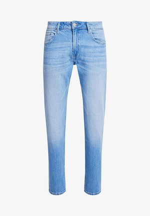 MET COMFORT STRETCH - Jeans Straight Leg - blue