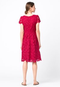 HALLHUBER - Cocktail dress / Party dress - cyclam - 1