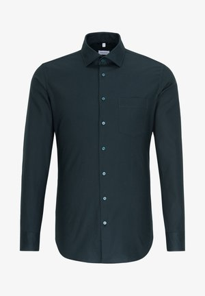 SLIM FIT - Shirt - grün
