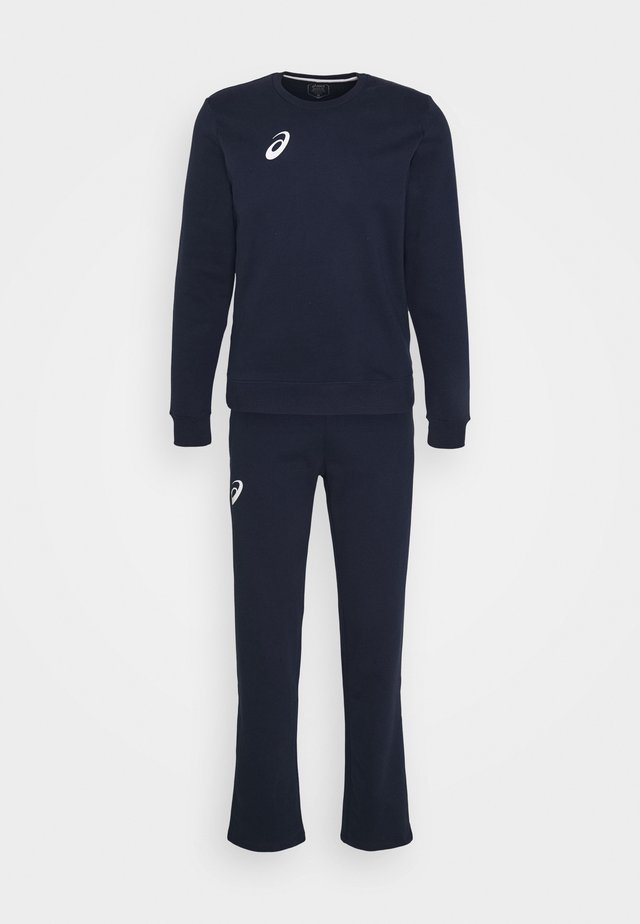 MAN SUIT - Tracksuit - strong navy