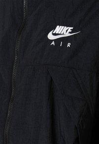 Nike Sportswear - AIR - Chaqueta de entrenamiento - black - 5