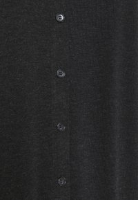 Opus - SANNO - Long sleeved top - slate grey melange - 2
