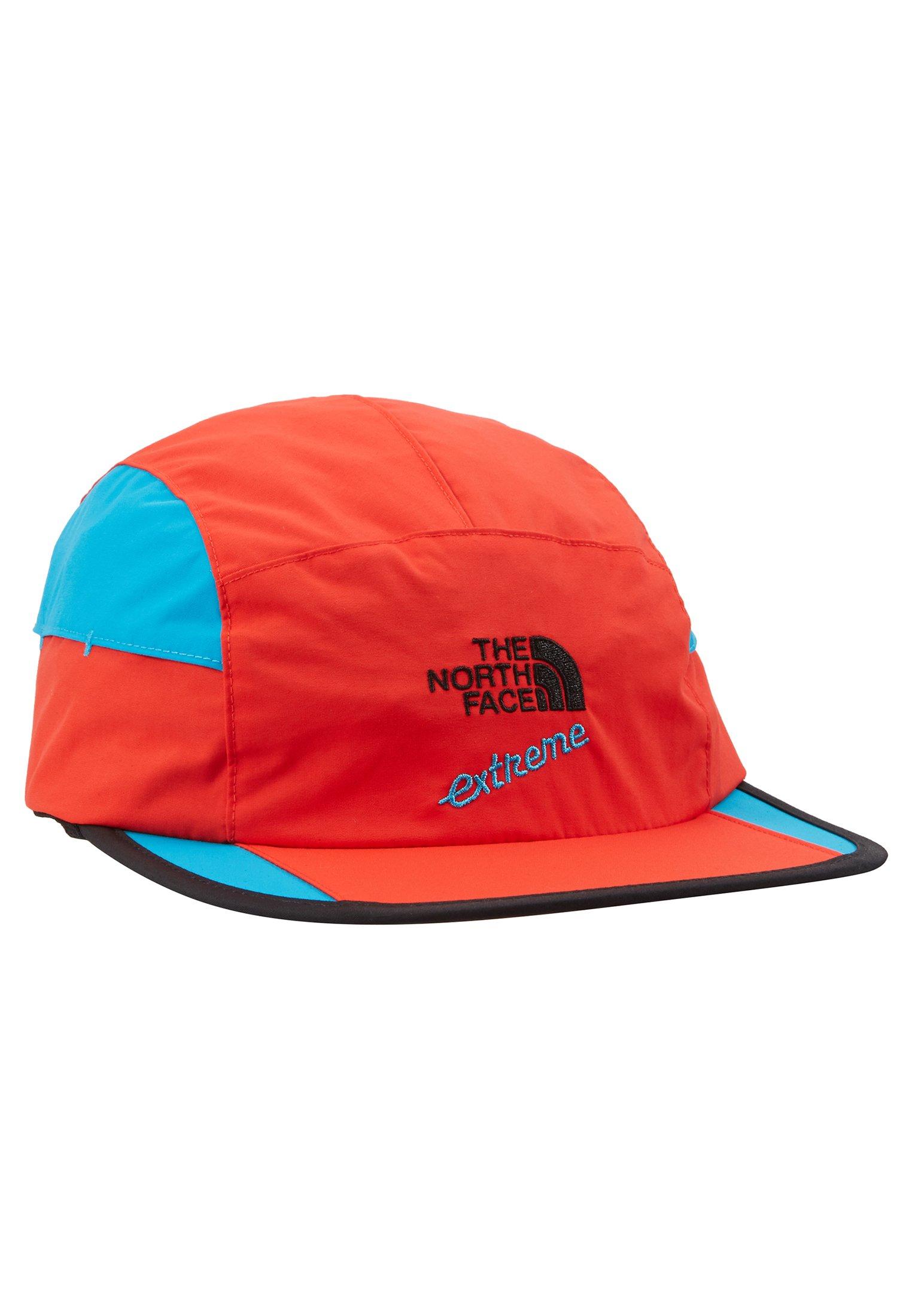 The North Face Extreme Ball - Cap Asphalt Grey/dunkelgrau