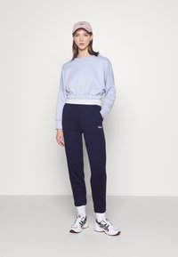 Pepe Jeans - CHANTAL - Tracksuit bottoms - thames - 1