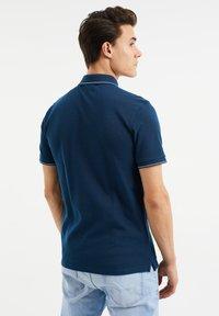 WE Fashion - Poloshirt - dark blue - 2