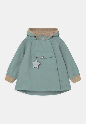 WAI UNISEX - Short coat - slate blue