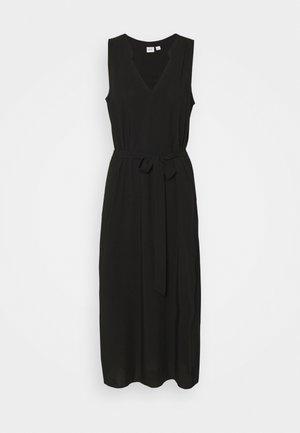 ZEN - Day dress - true black