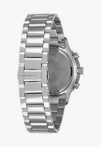 Emporio Armani - Chronograaf - silver-coloured - 2