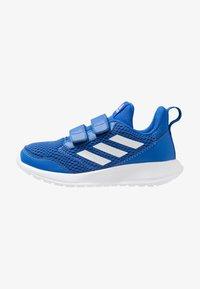 blue/footwear white