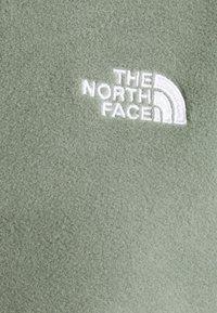 The North Face - GLACIER ZIP MONTEREY - Fleece jumper - agave green - 2