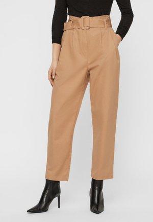 Trousers - tannin