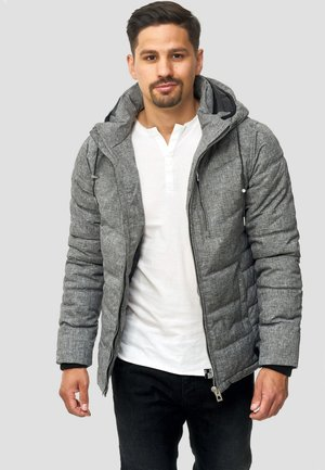 CIRCUS - Winter jacket -  gray