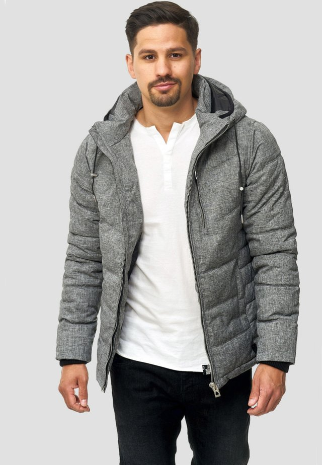 CIRCUS - Vinterjacka -  gray