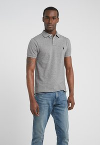 Polo Ralph Lauren - SLIM FIT - Poloshirt - canterbury heather - 2