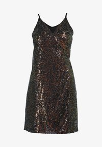 faina - Cocktail dress / Party dress - multicolor - 4