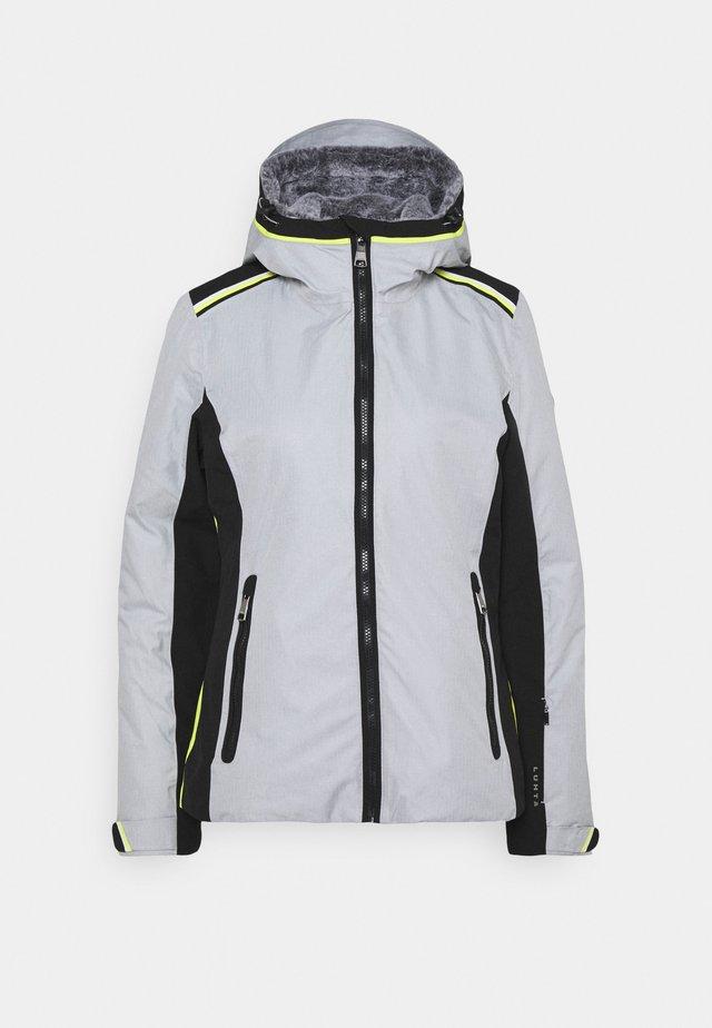 EVAINEN - Ski jacket - steam