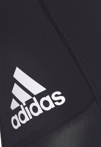 adidas Performance - ASK LONG  - Punčochy - black - 5