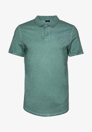 CHUCK - Polo shirt - green