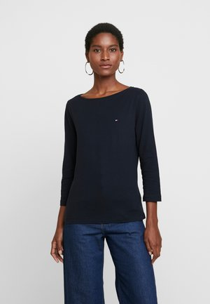 Long sleeved top - desert sky