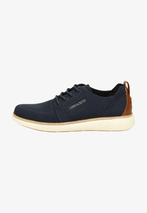 Sneakers - dark blue
