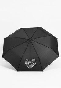 Doppler - Umbrella - frankfurt - 2