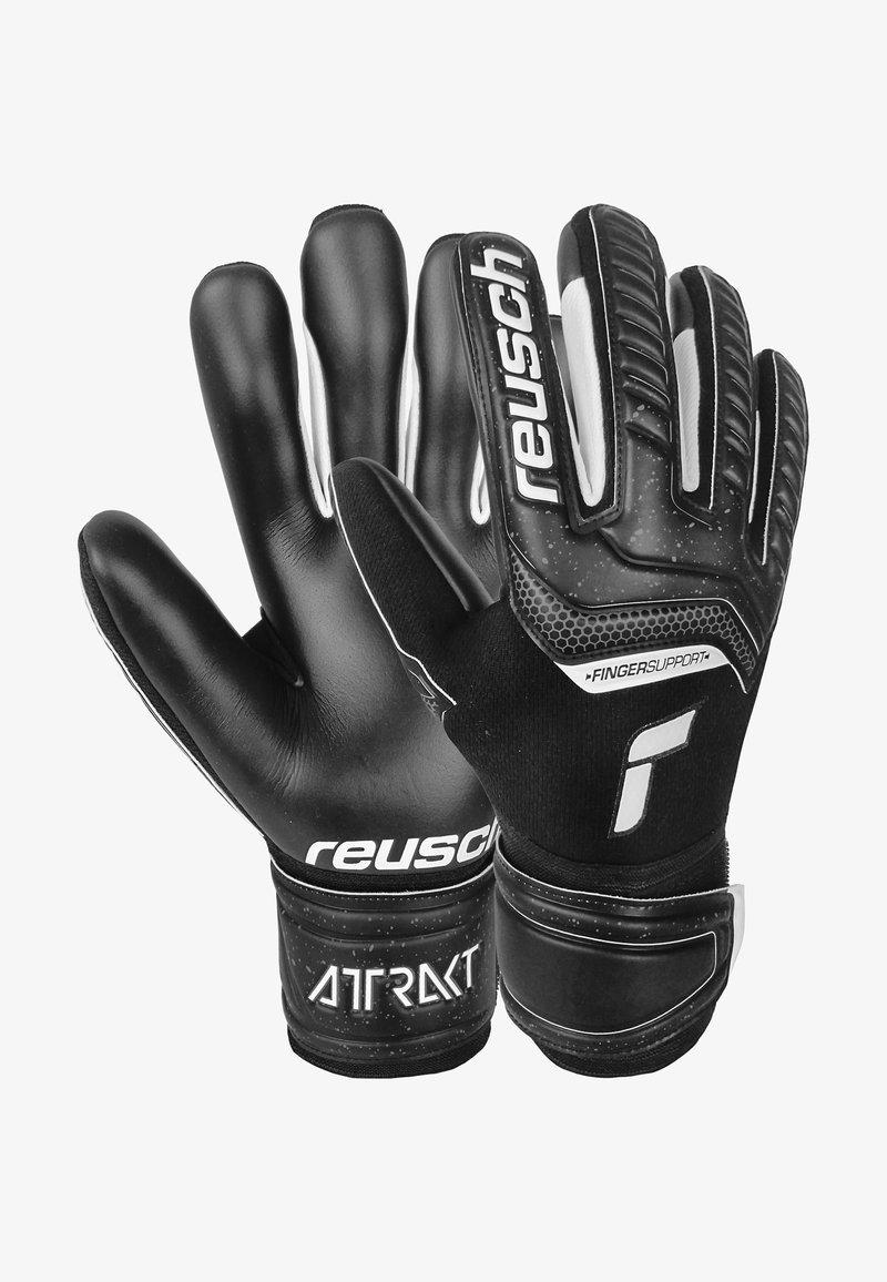 Reusch - Gloves - black