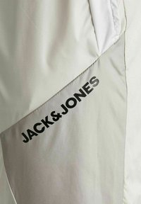 Jack & Jones - ACE RODMAN - Pantaloni sportivi - glacier gray - 5