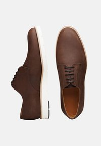 SHOEPASSION - NO. 360 UL - Casual lace-ups - dark brown - 1