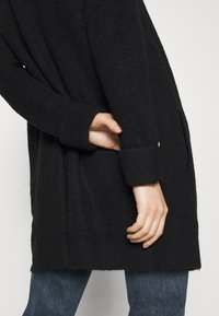 Pieces - PCELLEN  - Cardigan - black - 5