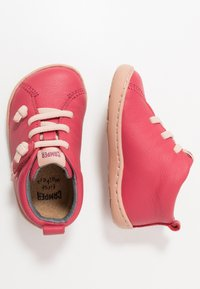 Camper - PEU CAMI - Touch-strap shoes - pink - 0