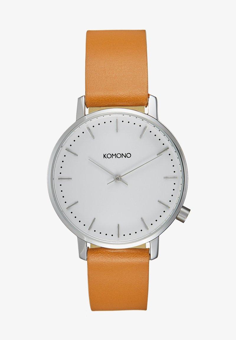 Komono - HARLOW - Horloge - natural