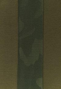 SQUATWOLF - LIMITLESS FULL SLEEVES TEE - Long sleeved top - khaki - 6