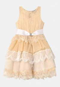 TWINSET - Cocktail dress / Party dress - off white/chantilly - 0
