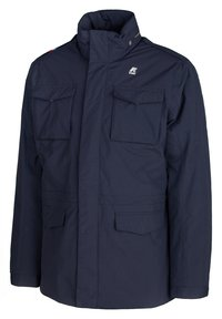 K-Way - MARMOTTA - Winter jacket - blue maritime-blue depht - 1
